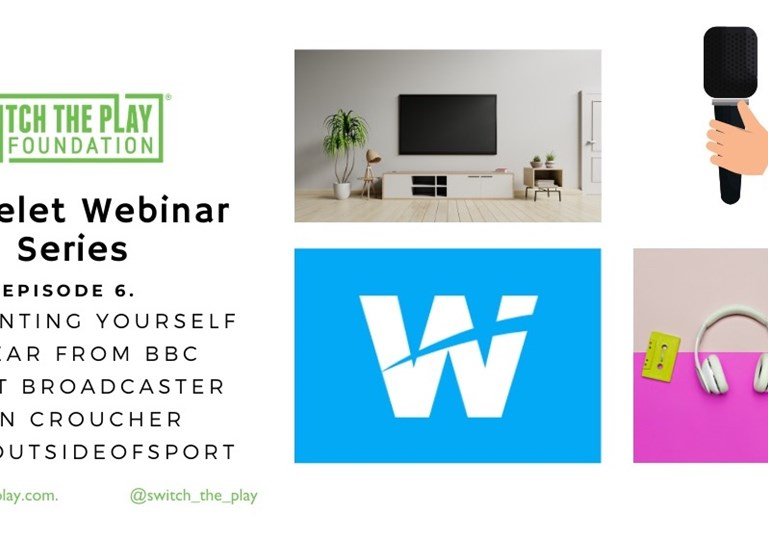 Wakelet Webinar 6 - Presenting Yourself